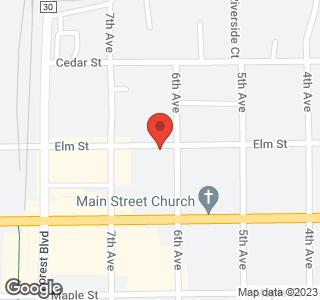 6447 Elm Street