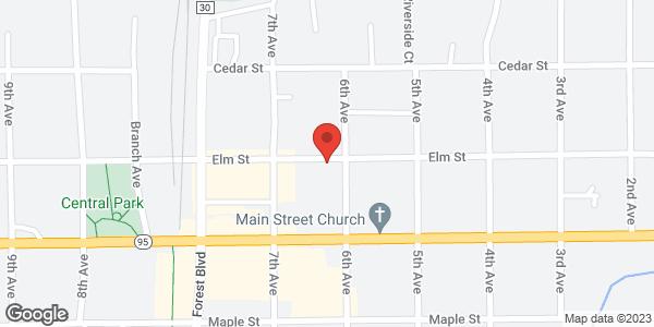 6447 Elm Street North Branch MN 55056