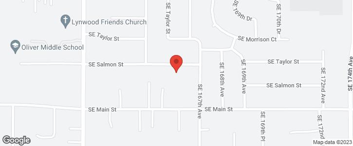 16544 SE SALMON ST Portland OR 97233