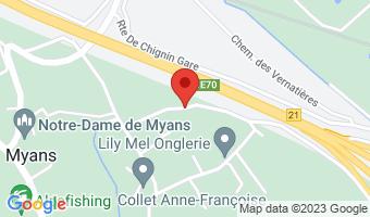 228 Route des Echelards 73800 Myans