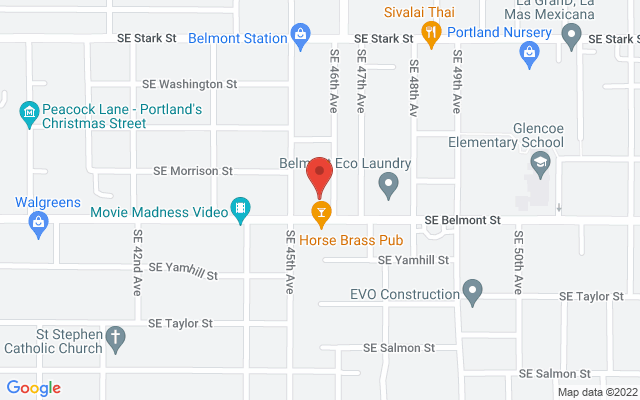 static image of 4531 Southeast Belmont Street, Suite 312, Portland, Oregon