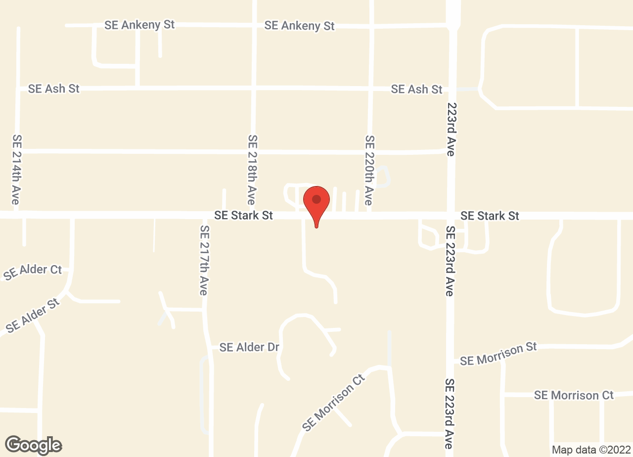 Google Map of VCA 12-Mile Animal Hospital