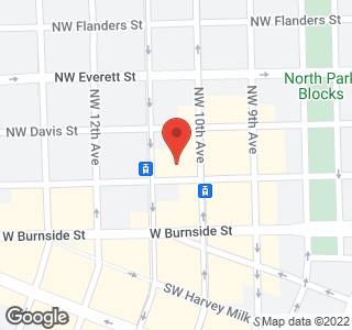 1025 Nw Couch (#820) St