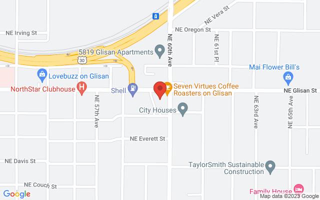 static image of 5932 Northeast Glisan Street, Portland, Oregon
