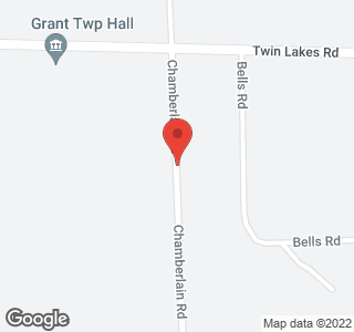 4886 Chamberlain Road