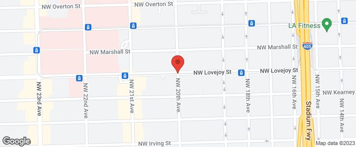 0 NW LOVEJOY ST Portland OR 97229