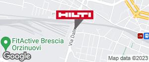 Hilti Store BRESCIA