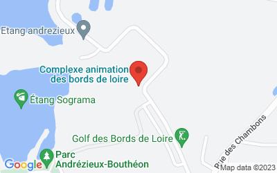 rue des Garennes 42160 Andrézieux-Bouthéon