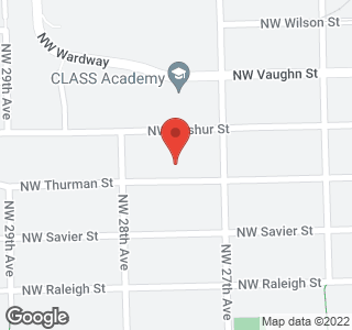2743 NW THURMAN ST 3 3