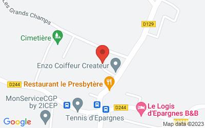 Place de la Mairie, 17120 Épargnes, France