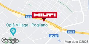 Hilti Store NOVARA