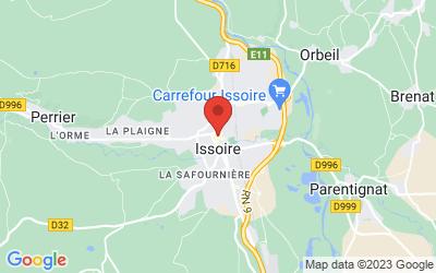 23 Place de la République, 63500 Issoire, France