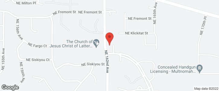 16223 NE FARGO ST Portland OR 97230
