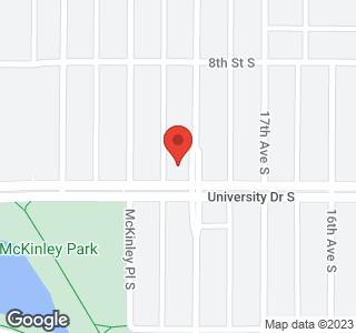 843 Washington Memorial Drive