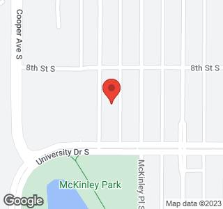 822 18th Avenue S
