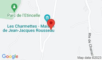 890 chemin des Charmettes 73000 Chambéry