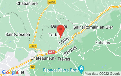 7 Rue du Prieuré, 42800 Tartaras, France