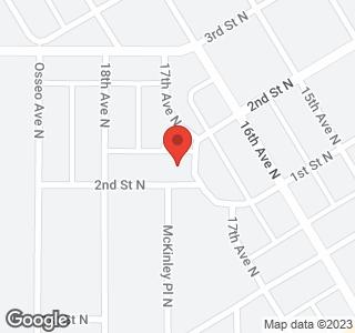 1705 2nd Street N