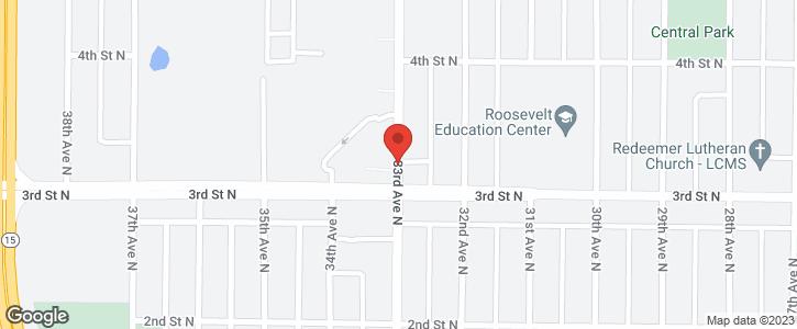 325 33rd Avenue #102 Saint Cloud MN 56303