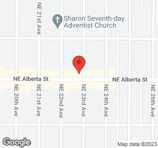 2231 Ne Alberta St