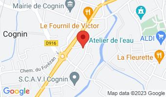 18 rue de la Paix 73160 Cognin