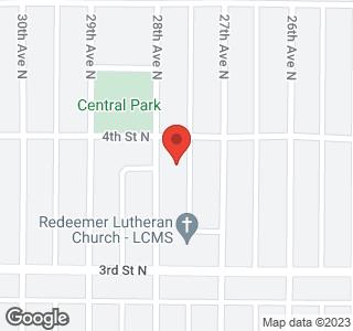344 28th Avenue N