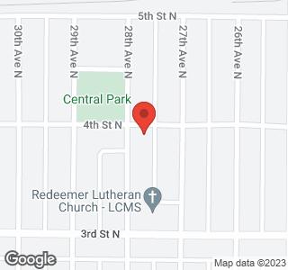 350 28th Avenue N