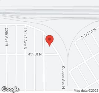 411 Cooper Avenue N