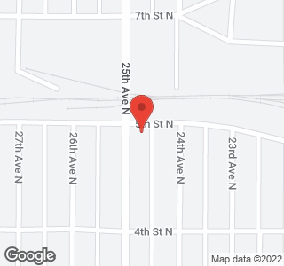 452 25th Avenue N