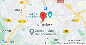 Médor & Compagnie Chambery