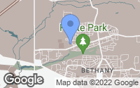 Map of Portland, OR
