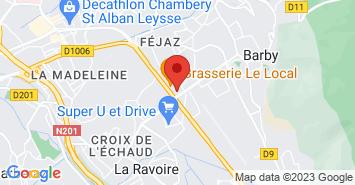 botanic® La Ravoire
