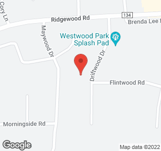 841 Driftwood Drive