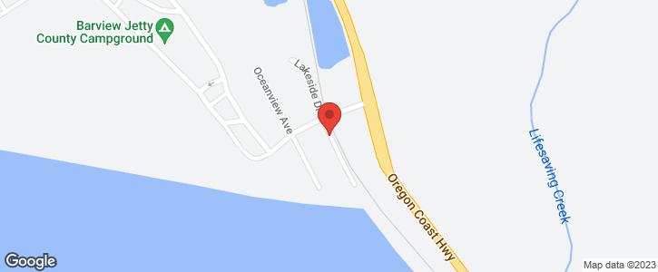 15490 LAKESIDE DR Rockaway Beach OR 97136