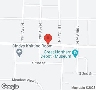 Xxx 116th Lot 1 Street