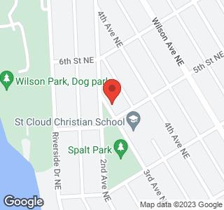 504 3rd Avenue NE