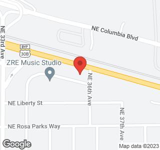 3565 NE Lombard Ct