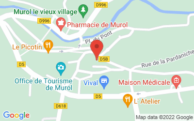 63790 Murol, France