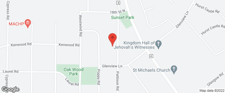 1665 Pattison Road Saint Cloud MN 56303