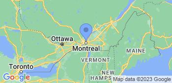 CA - Pigment M 5969 Boulevard Rosemont , Montréal, Quebec QC H1M 1G5, CA
