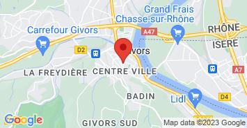 Médor & Compagnie Givors