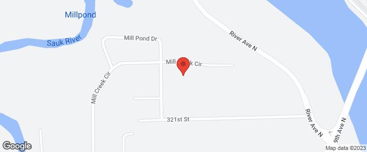 1132 Mill Creek Circle Saint Cloud MN 56303