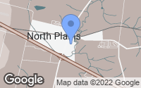 Map of North Plains, OR