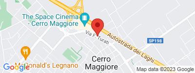 The Space Cinema Cerro maggiore