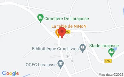 69590 Larajasse, France
