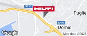 Hilti Store TRIESTE