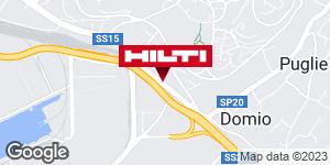Hilti Store UDINE