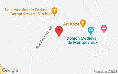 63114 Monpeyroux