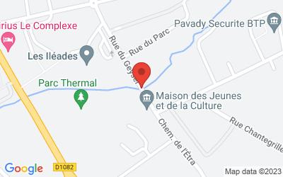 93 Rue du Geyser, 42210 Montrond-les-Bains, France