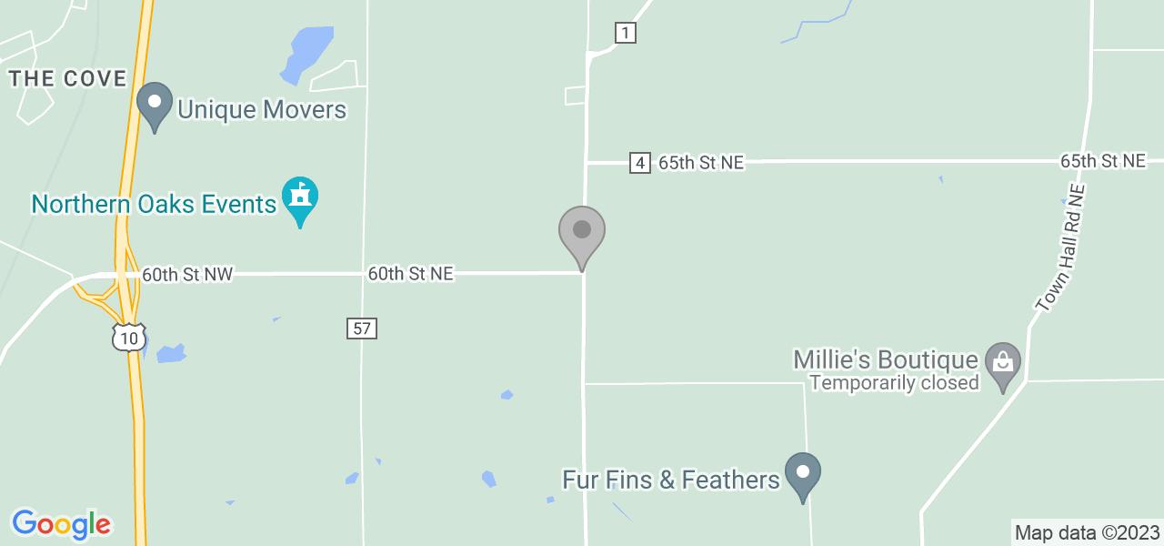 1224 60th St NE, Sauk Rapids, MN 56379, USA